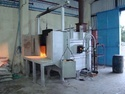 Foundry Furnace For University Lab