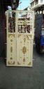 Shafety Door