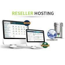 Hosting Reselling Service