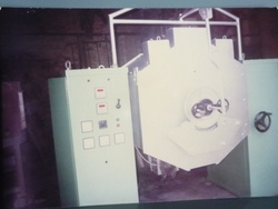 Rotary Retort Furnaces