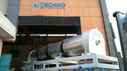 Industrial Continuous Dryers