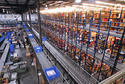 Smart Warehouse Automation
