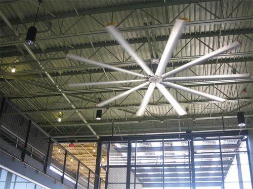 Big As Fan >> Big Ceiling Fan Industrial Ceiling Fan Air Flow Manufacturer