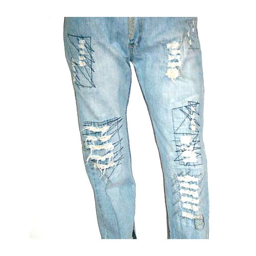Marvelous Rugged Jeans