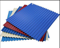 Red Mud Plastic RMP Sheets Jhula Sheets