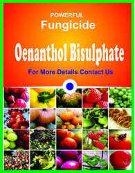 Oenanthol Bisulphate Fungicide
