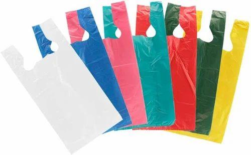 Plastic Bag at Rs 125/kilogram(s) | Plastic Bags | ID: 12381407988