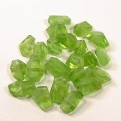 Peridot Rough Stones