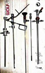 Needle Driver Karl Storz laparoscopic Instruments
