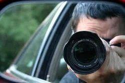 Surveillance Detectives