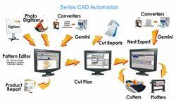 Garment CAD Systems