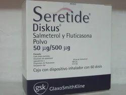 Seretide