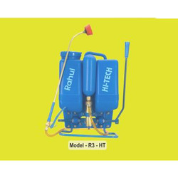 Blue Knapsack Sprayers