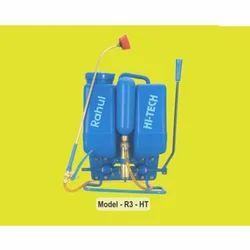 Blue Knapsack Sprayers