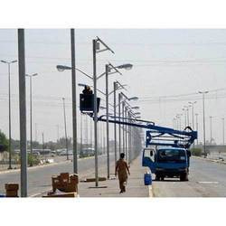 Street Light Maintenance Service