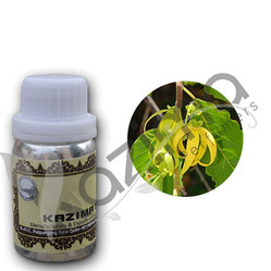 KAZIMA Ylang Ylang Essential Oil