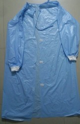 Disposable Surgical Hospital Gown