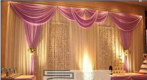 Wedding Stage Cloth