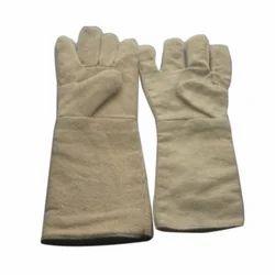Kevlar Plain Hand Glove