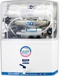 Model 25l UV Water Purifiers