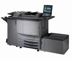 Xerox & Konica Minolta printer machine