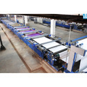 Fully Automatic Flat Bed Screen Printing Machine