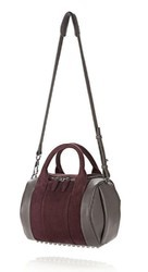 Plain Ladies Travel Bag