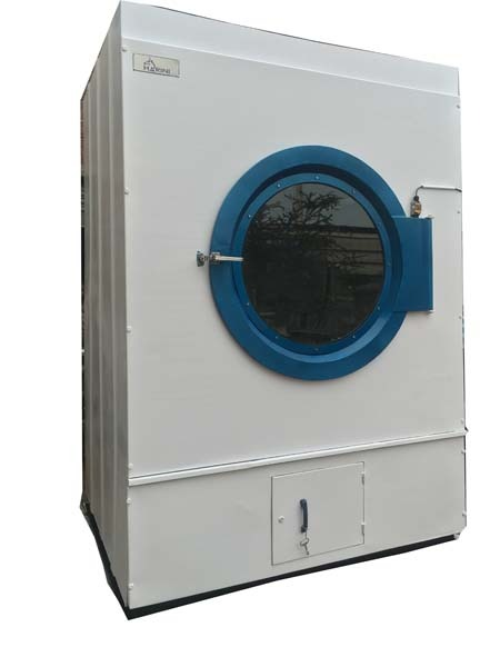 60 kgs Tumble Dryer Steam for Commercial, Rs 205000 /piece Harini Laundry  Equipments And Services | ID: 13410895212