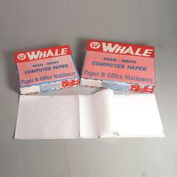 Whale Computer Paper