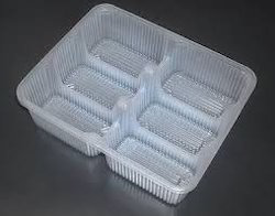 PVC Food Blister Tray