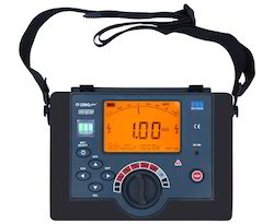 Digital Insulation Tester- IT250G Spot