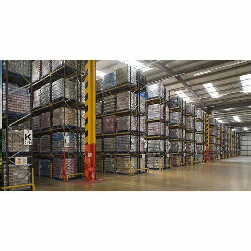 Cold Storage Warehousing Service in Delhi, PKS Freight And