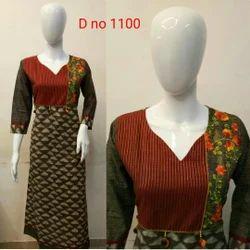Ethnic Collection Kurti