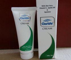 Clarido Cream, Normal Skin