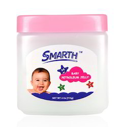 Smarth Baby Petroleum Jelly 4 Oz (113g)