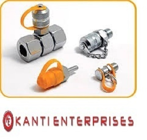 Minimess Test Coupling Quick Release Couplings