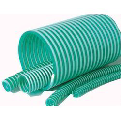PVC Medium Duty Suction Hoses