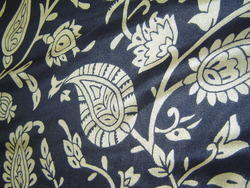 Polyester Lycra Prints Fabric