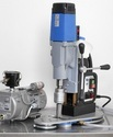 Magnetic Drilling Plus Tapping Machine