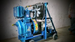 Water Cool Diesel Generator
