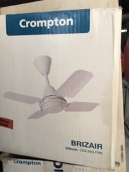Crompton Table Fan