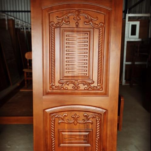 Door carving jj 170 for Teak wood doors manufacturers