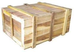 Wooden Packing Service