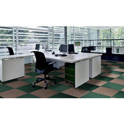Office Use Carpet Tiles