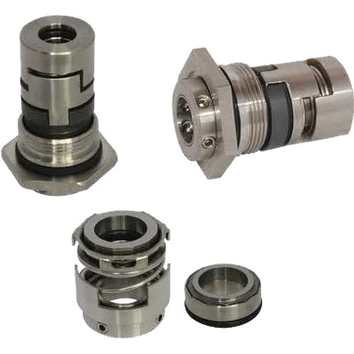 Mechanical Seal - PTFE Seal Manufacturer from Coimbatore