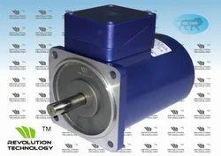 40 Watt Single Phase FHP Motor