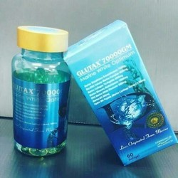 Glutax 70000gm Marine White Optimum Glutathione