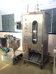 Dosa Batter Packing Machine