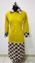 Stylish Woolen Kurtis
