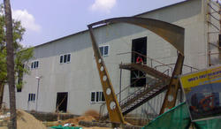 Prefab Structural